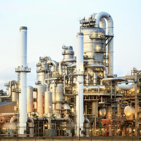Chemical Manufacturer